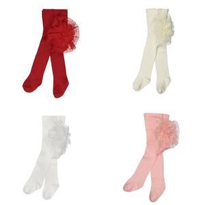 ساق شلواری نوزادی فیورلا مدل 2012 مجموعه 4 عددی