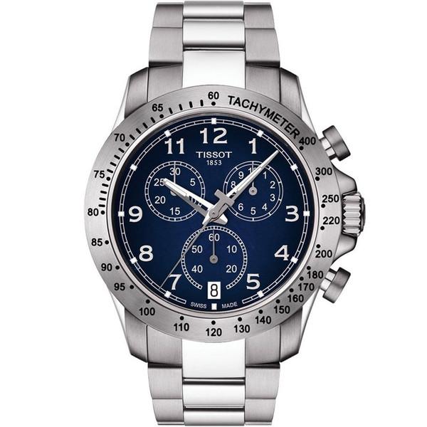 ساعت مچی عقربه ای مردانه تیسوت مدل T106.417.11.042.00