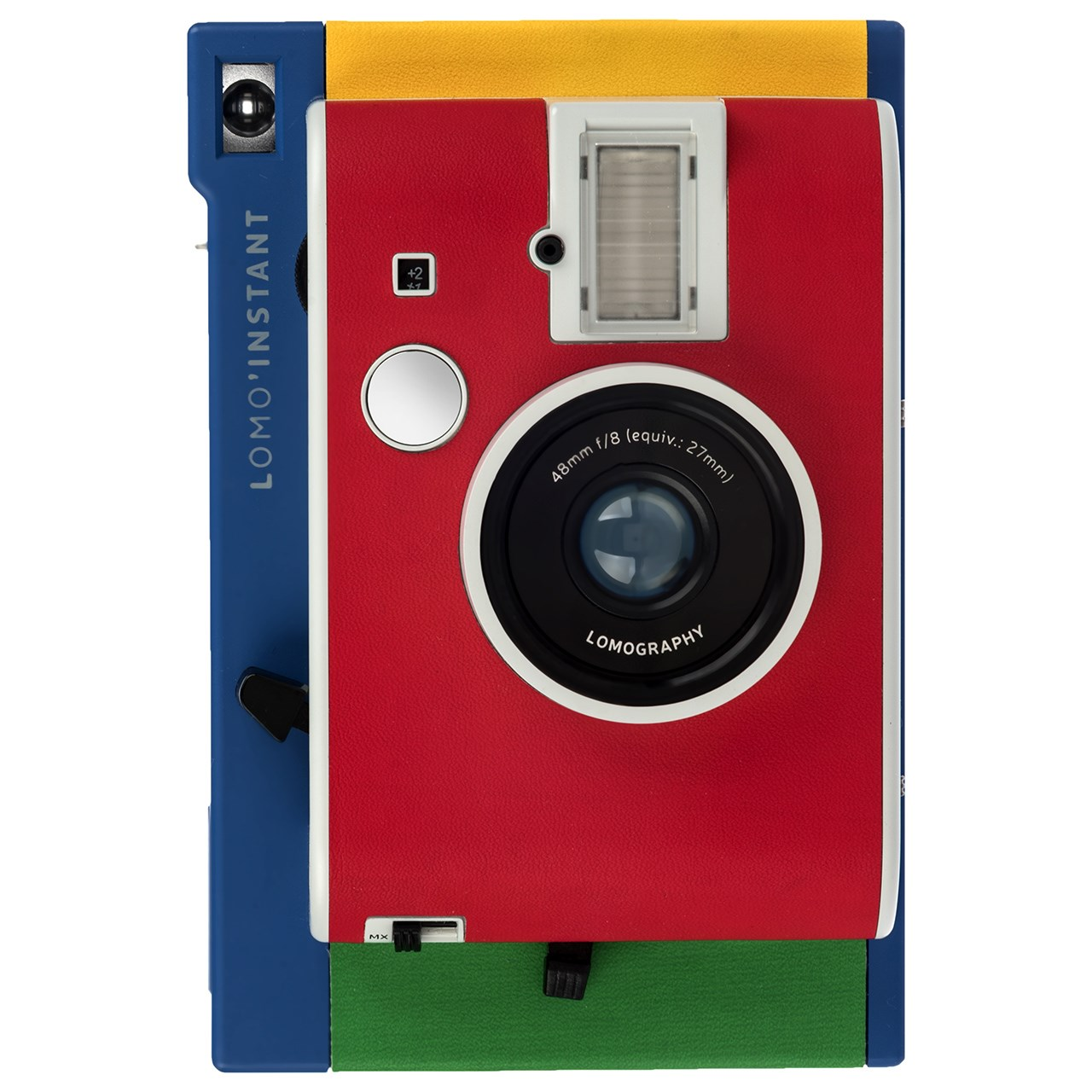 دوربین چاپ سریع لوموگرافی مدل Murano