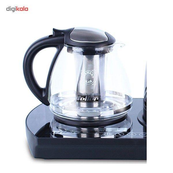 چای ساز فلر مدل TS113 main 1 11