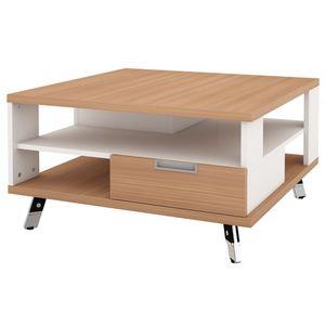 میز جلو مبلی محیط آرا مدل Unica 7457N-0106