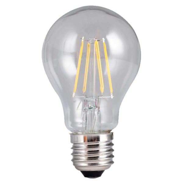 لامپ ال ای دی فیلامنتی 6 وات تکنوتل مدل  206 پایه E27