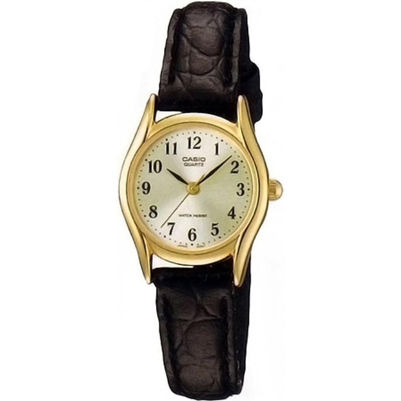 ساعت مچی عقربه ای زنانه کاسیو مدل LTP-1094Q-7B2RDF 2