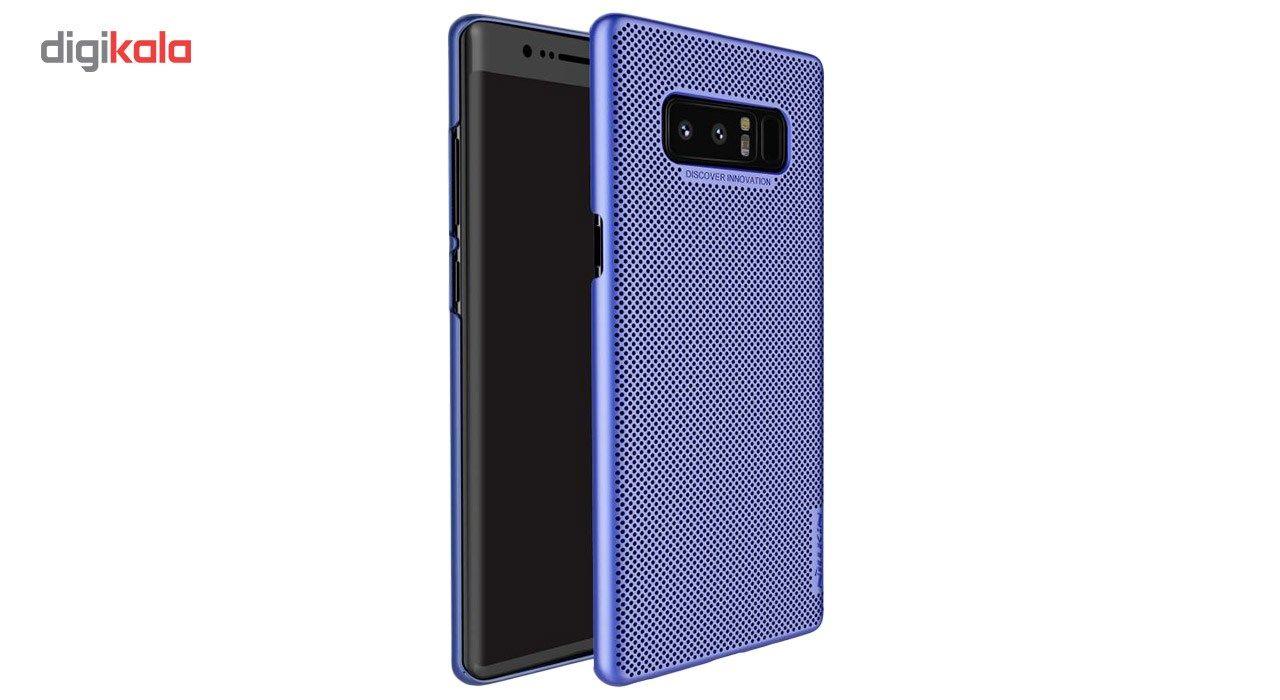 کاور نیلکین مدل AIR مناسب برای گوشی موبایل سامسونگ Galaxy Note 8 main 1 9