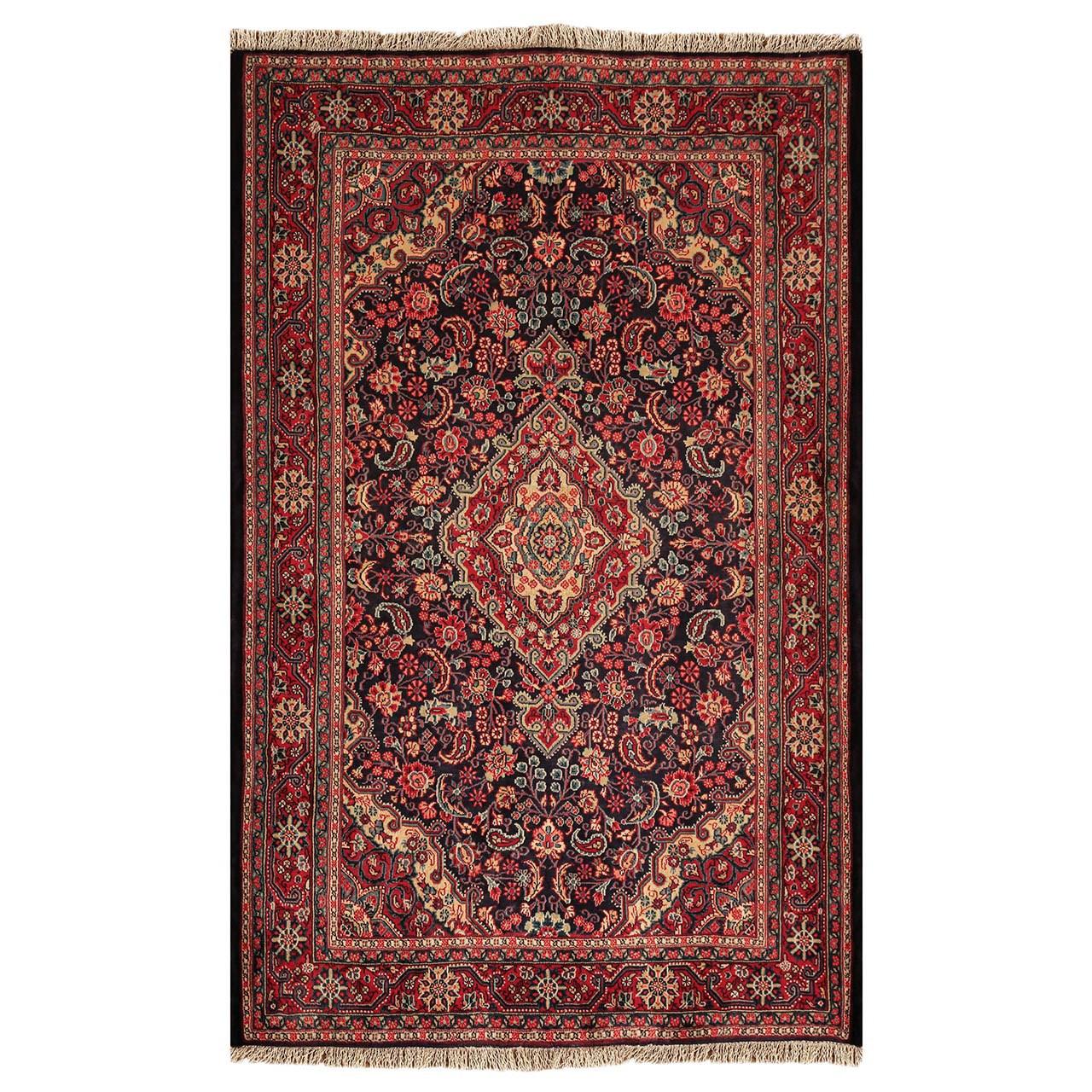 فرش دستبافت سه متری کد 9511182