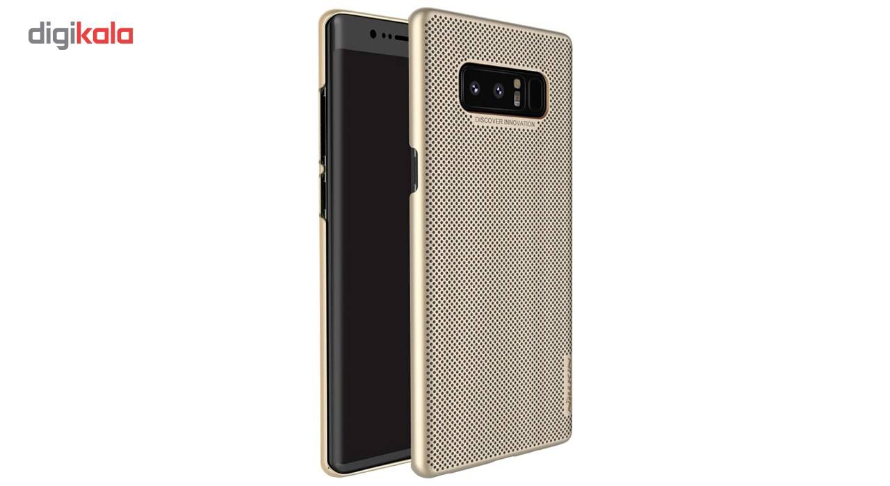 کاور نیلکین مدل AIR مناسب برای گوشی موبایل سامسونگ Galaxy Note 8 main 1 11