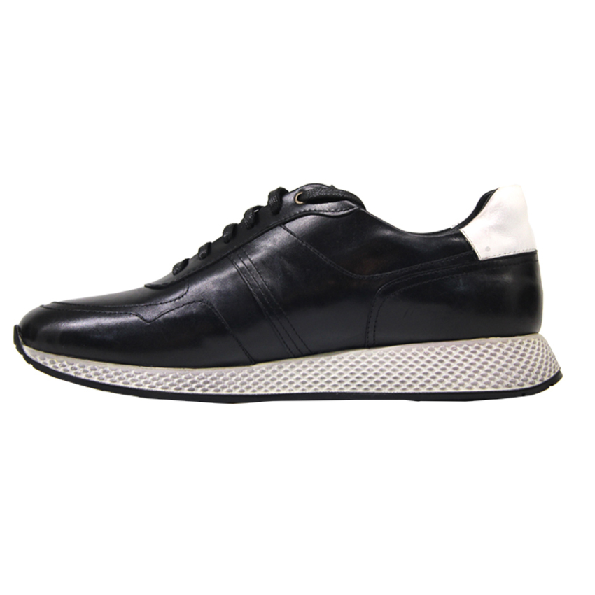 CHARMARA leather men's casual shoes , sh041 Model