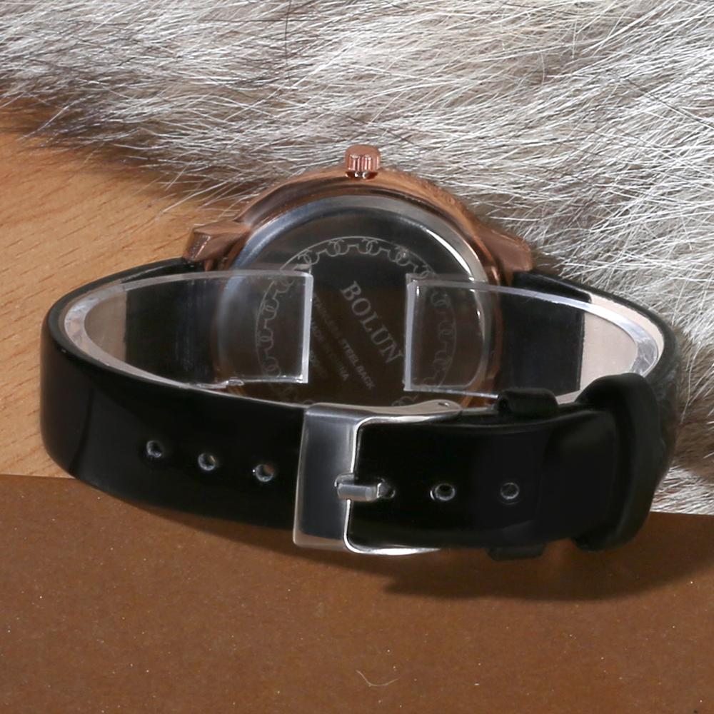 خرید و قیمت                      ساعت مچی  زنانه مدل BO 2730 - ME