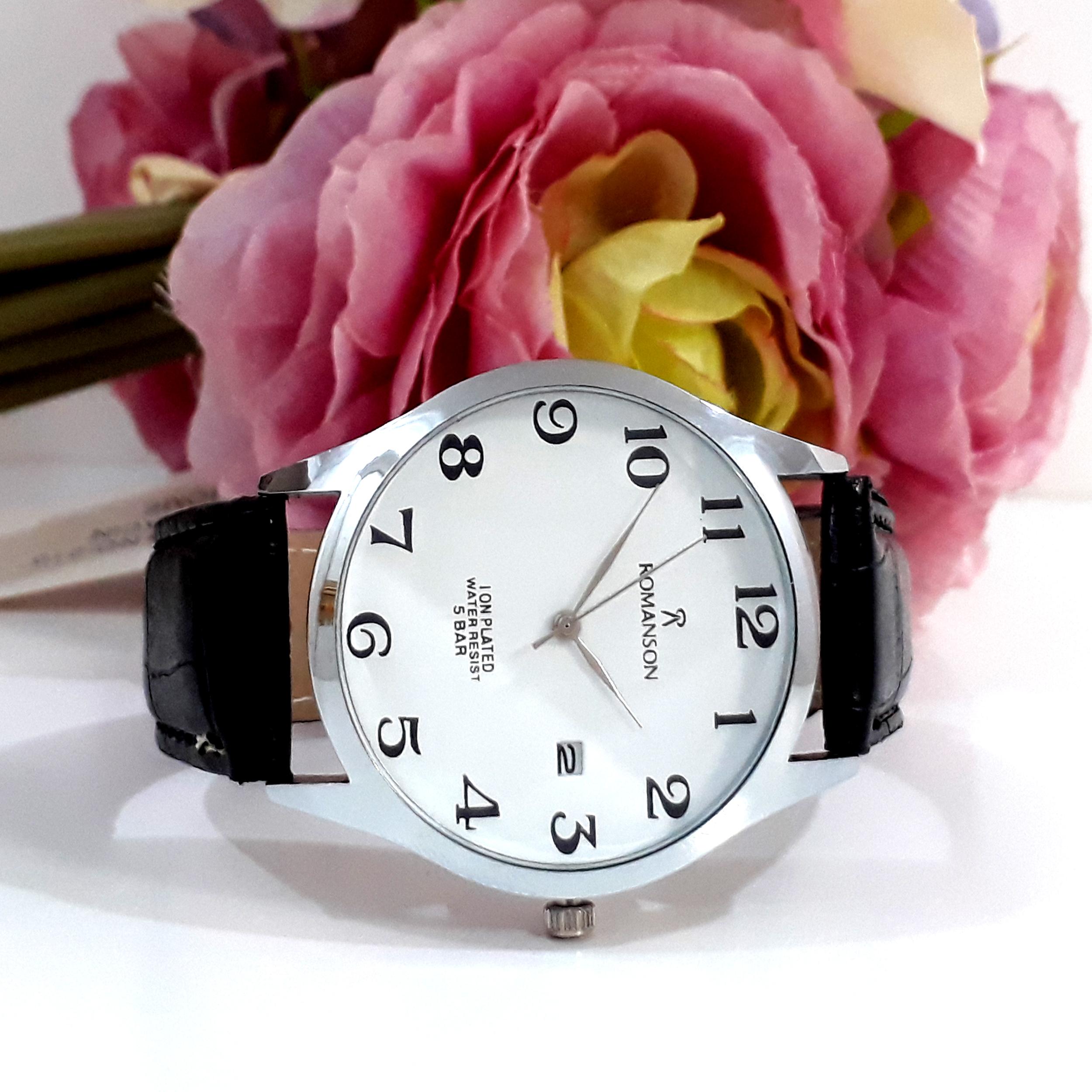 ساعت مچی  کد R 01