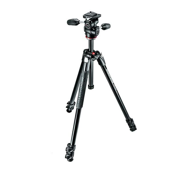 سه پایه دوربین منفروتو مدل MK290XTA3-3W