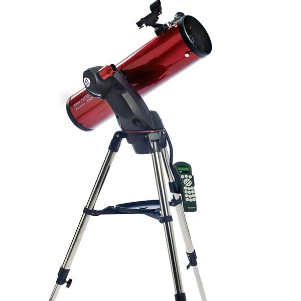 تلسکوپ سلسترون اسکای پرادیجی 130