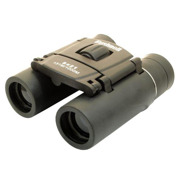 دوربین دو چشمی باشنل مدل 8x21 | Bushnell 8x21 Binoculars