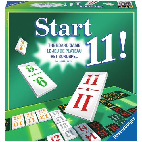 بازی فکری راونزبرگر مدل Start 11