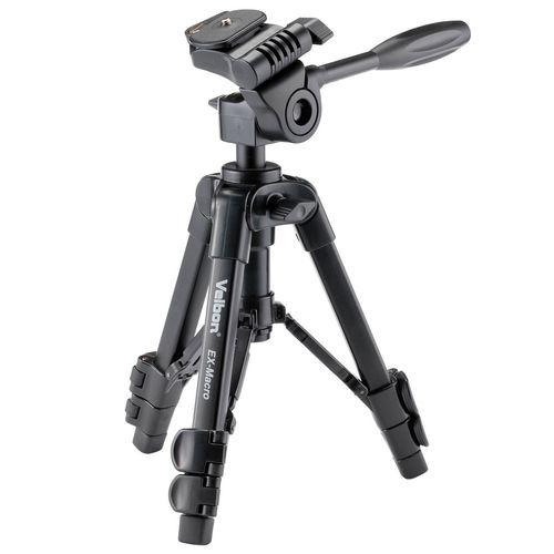 سه پایه دوربین ولبون مدل EX-Macro