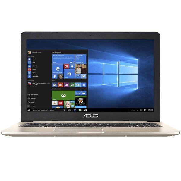 لپ تاپ 15 اینچی ایسوس مدل VivoBook Pro 15 N580VD - A | ASUS VivoBook Pro 15 N580VD - A - 15 inch Laptop