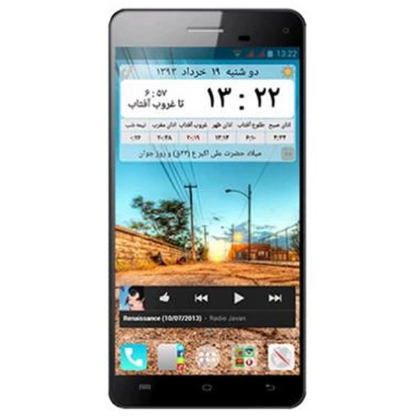 گوشی موبایل دیمو دیوکس دی5