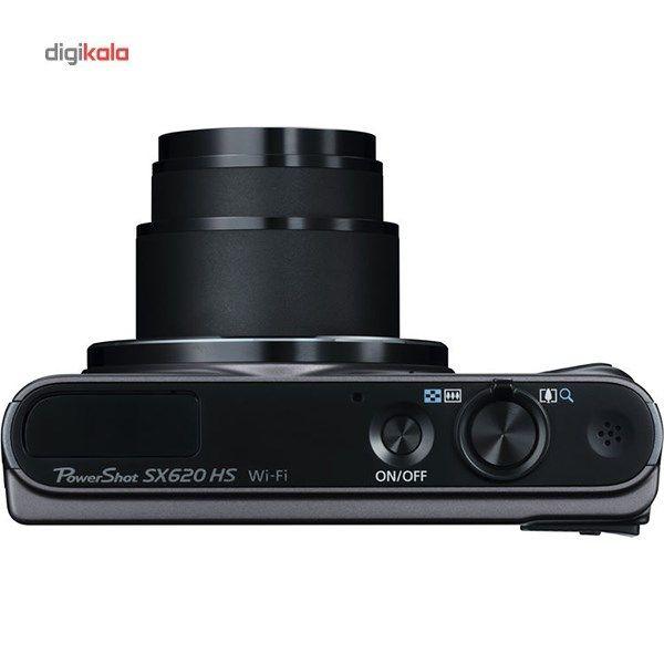 دوربین دیجیتال کانن مدل SX620 HS main 1 3