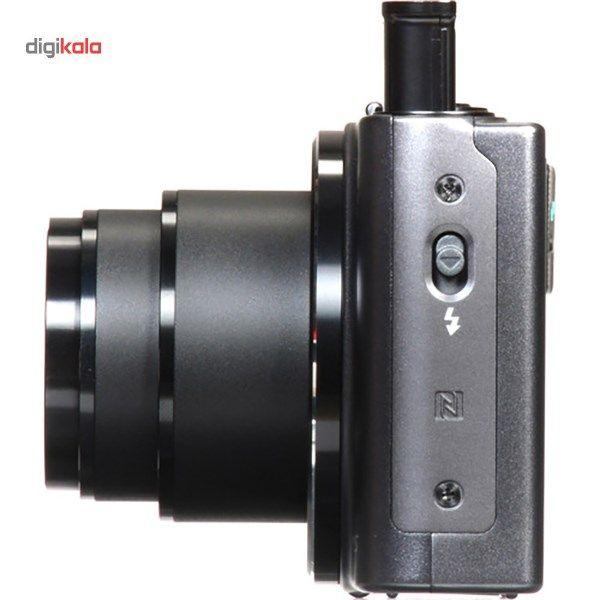 دوربین دیجیتال کانن مدل SX620 HS main 1 5