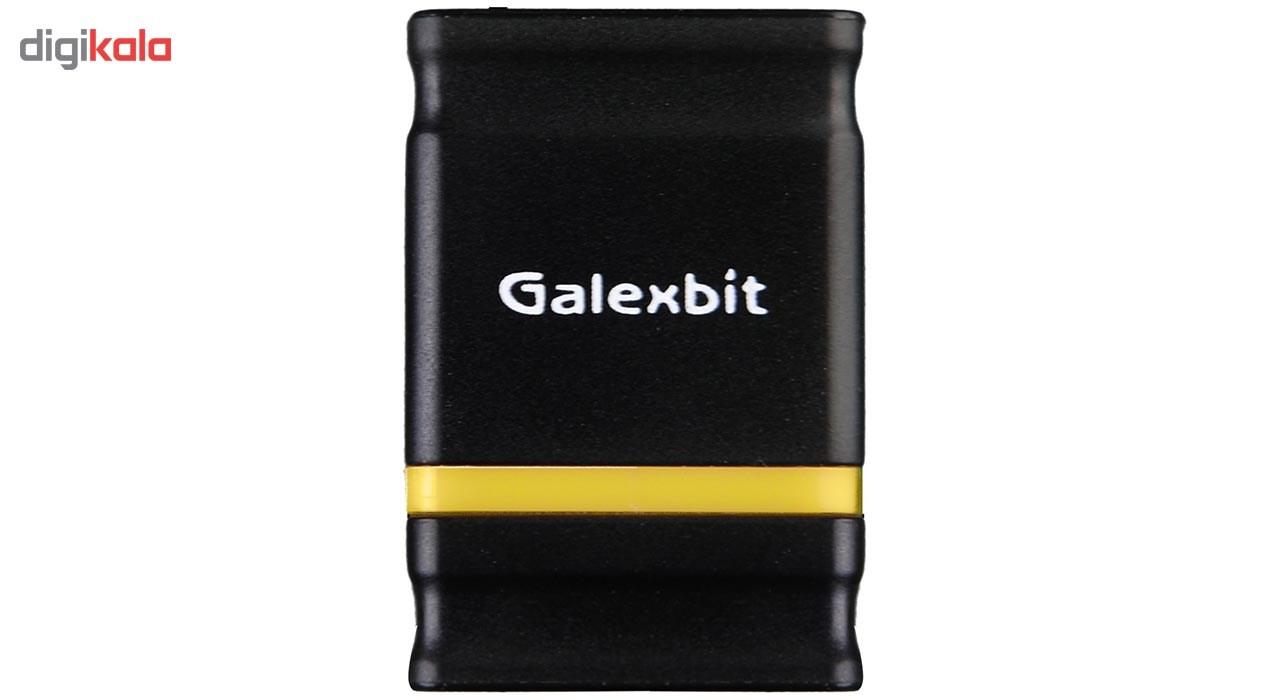 فلش مموری گلکسبیت مدل Microbit  ظرفیت 32 گیگابایت