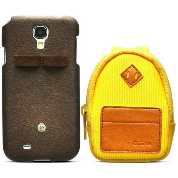پک مینی کاور و کیف گوشی زیناس مناسب برای گوشی موبایل سامسونگ گلکسی S4