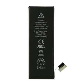 باتری موبایل مدل 0613-616 APN با ظرفیت 1440mAh مناسب برای گوشی موبایل آیفون 5