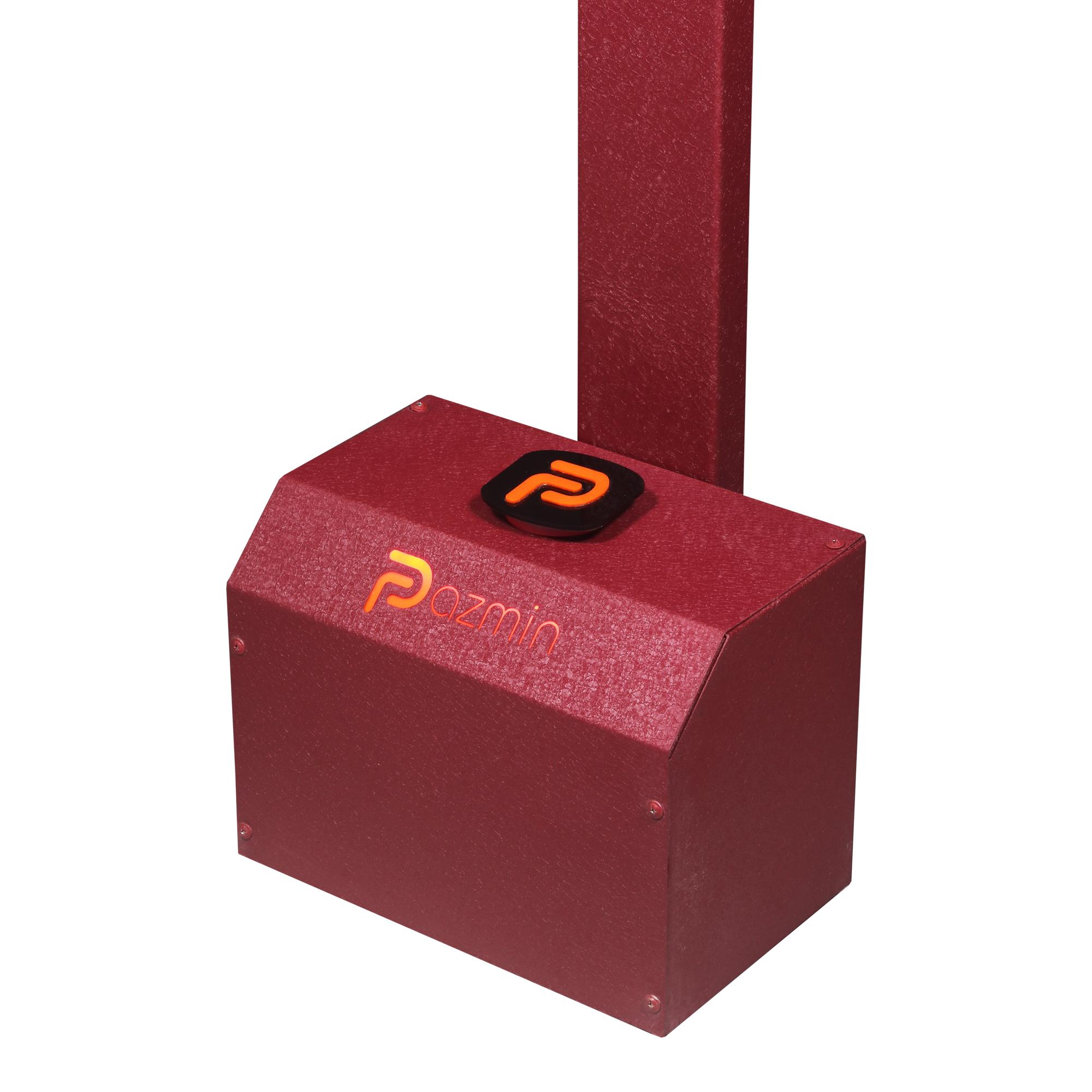 خرید                                     دستگاه ضد عفونی کننده دست پازمین مدل PA005Z