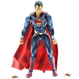 اکشن فیگور کریزی تویز مدل Superman