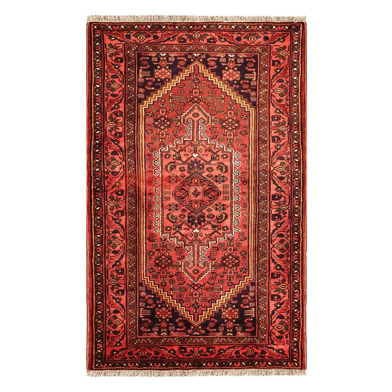 فرش دستبافت سه متری کد 9511192