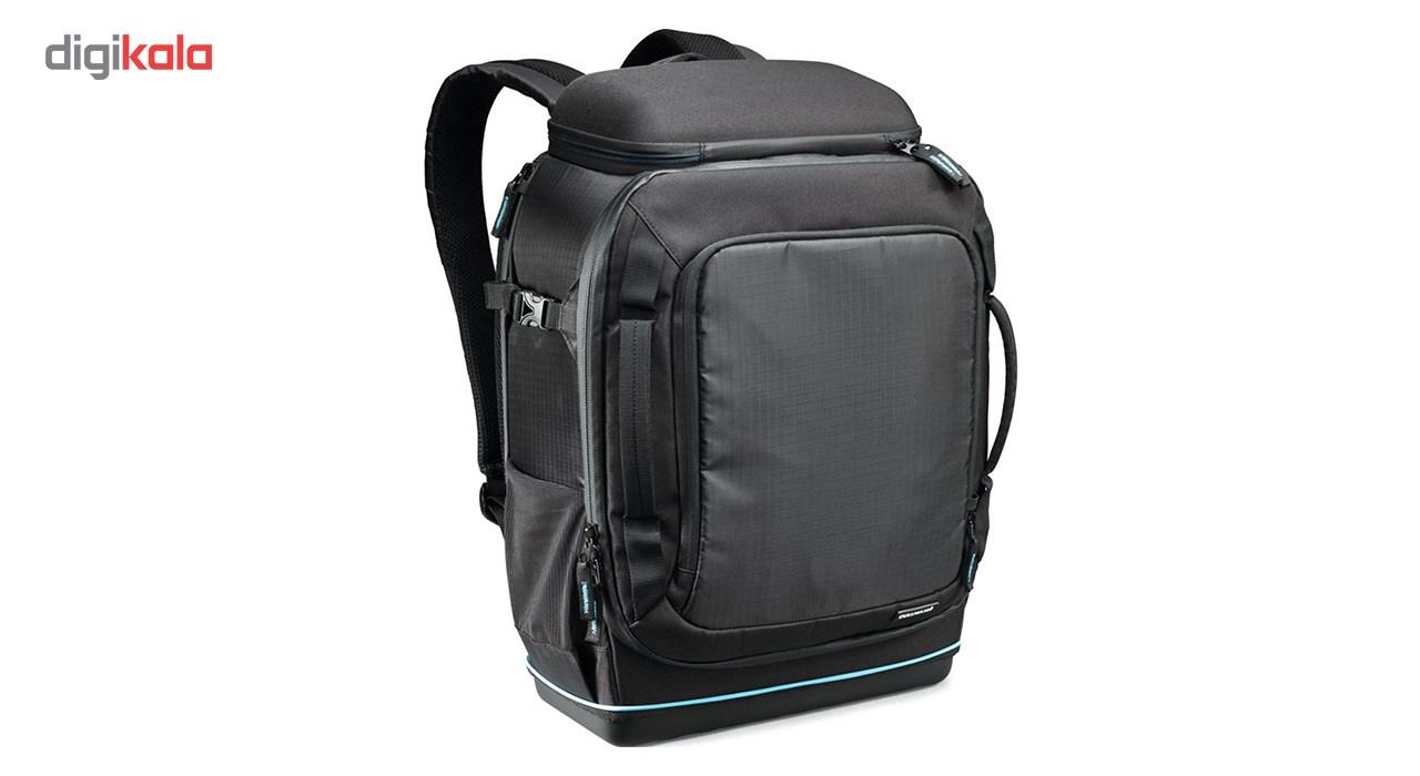 کوله پشتی دوربین کالمن مدل Peru BackPack 400 Plus