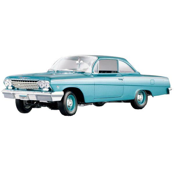 ماشین بازی مایستو مدل 1962Chevrolet Bel Air