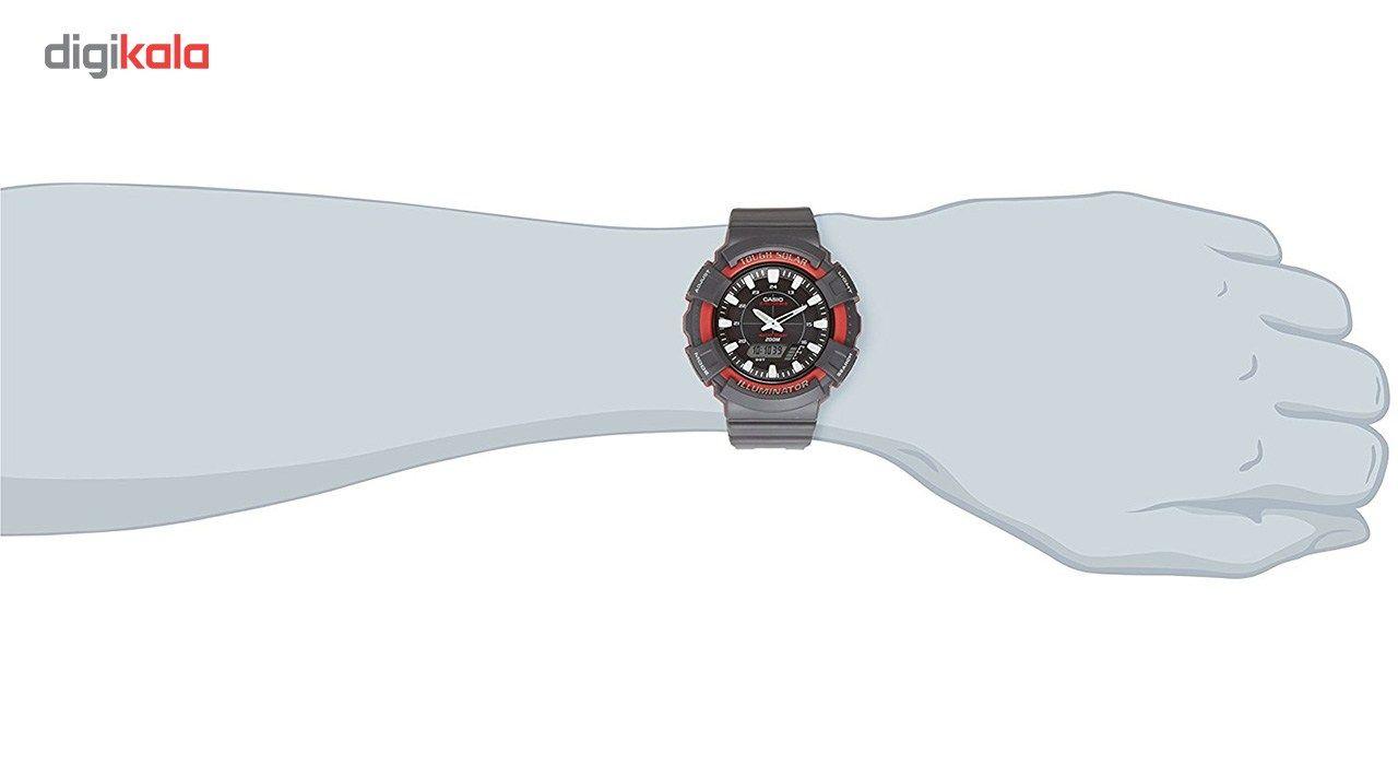 ساعت مچی عقربه ای مردانه کاسیو مدل AD-S800WH-4AVDF -  - 2