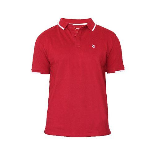 پلو شرت مردانه نکستبیسیکس مدل 717309 Chilipepper
