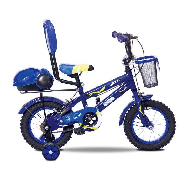 دوچرخه شهری پرت لاین مدل چیچک سایز 12