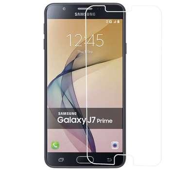 محافظ صفحه نمایش شیشه ای ریمکس مدل Tempered مناسب برای گوشی موبایل سامسونگ Galaxy J7 Prime