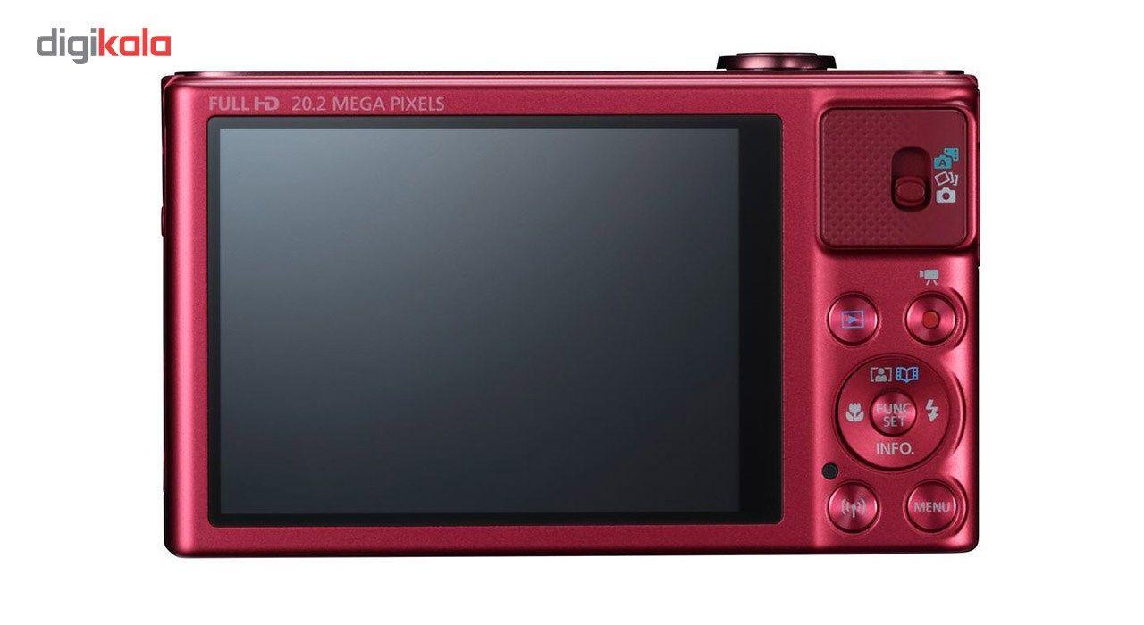 دوربین دیجیتال کانن مدل SX620 HS main 1 7