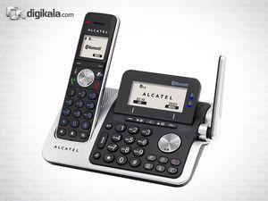 تلفن بی سیم آلکاتل مدل XP2050  Alcatel XP2050