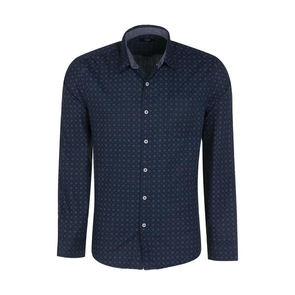پیراهن آستین بلند مردانه کالینز مدل CL1028400