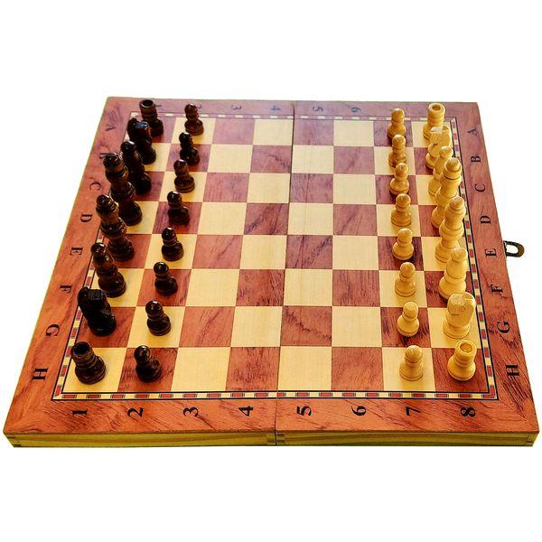 شطرنج مدل بامبو
