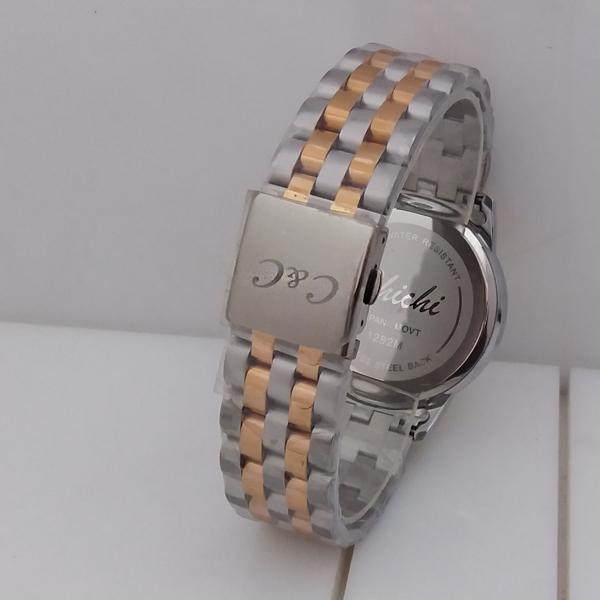 ساعت مچی عقربهای مردانه سی اند سی مدل 1292M-NRZ