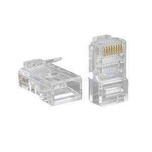 سوکت شبکهcat5 مدل C2 بسته 30 عددی