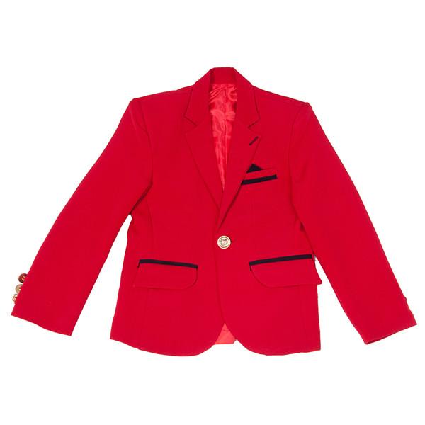 کت تک پسرانه کد MA-110