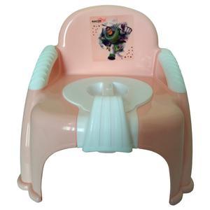 توالت فرنگی کودک کیان تک مدل نی نی گل