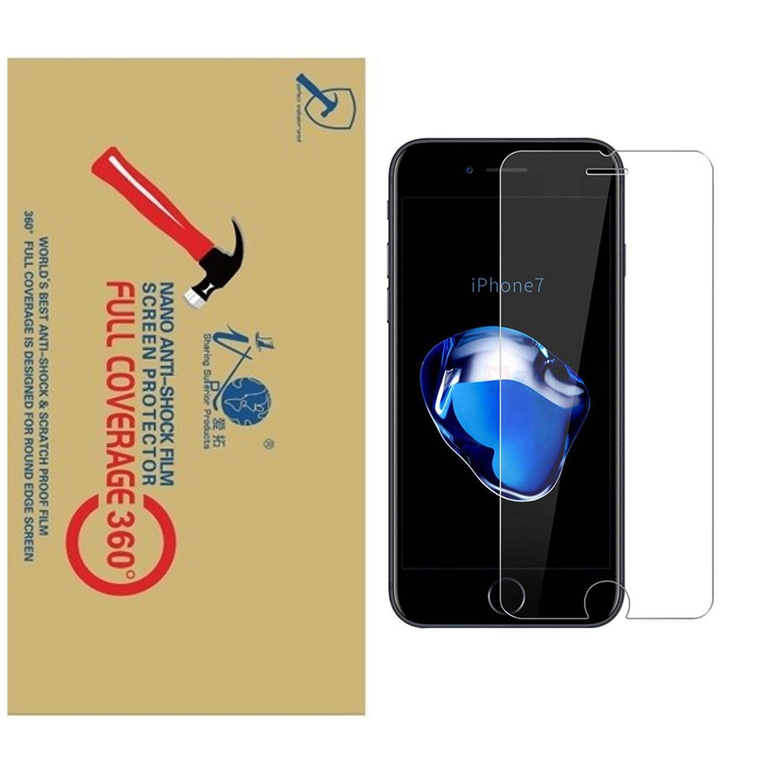 محافظ صفحه نمایش نانو مدل ITP-001 مناسب برای گوشی موبایل اپل iPhone 7 / 8 / SE 2020