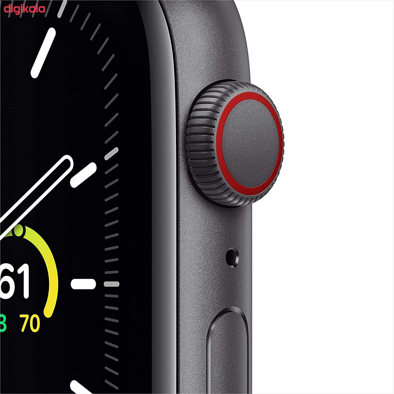 ساعت هوشمند اپل واچ سری SE مدل 44mm Aluminum Case main 1 4