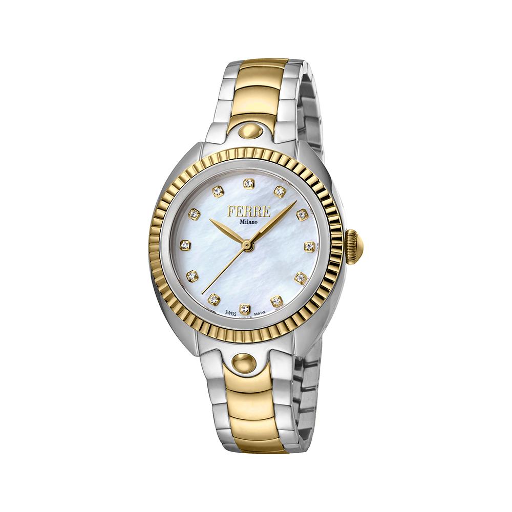 ساعت مچی عقربه ای زنانه فره میلانو مدل FM1L088M0091