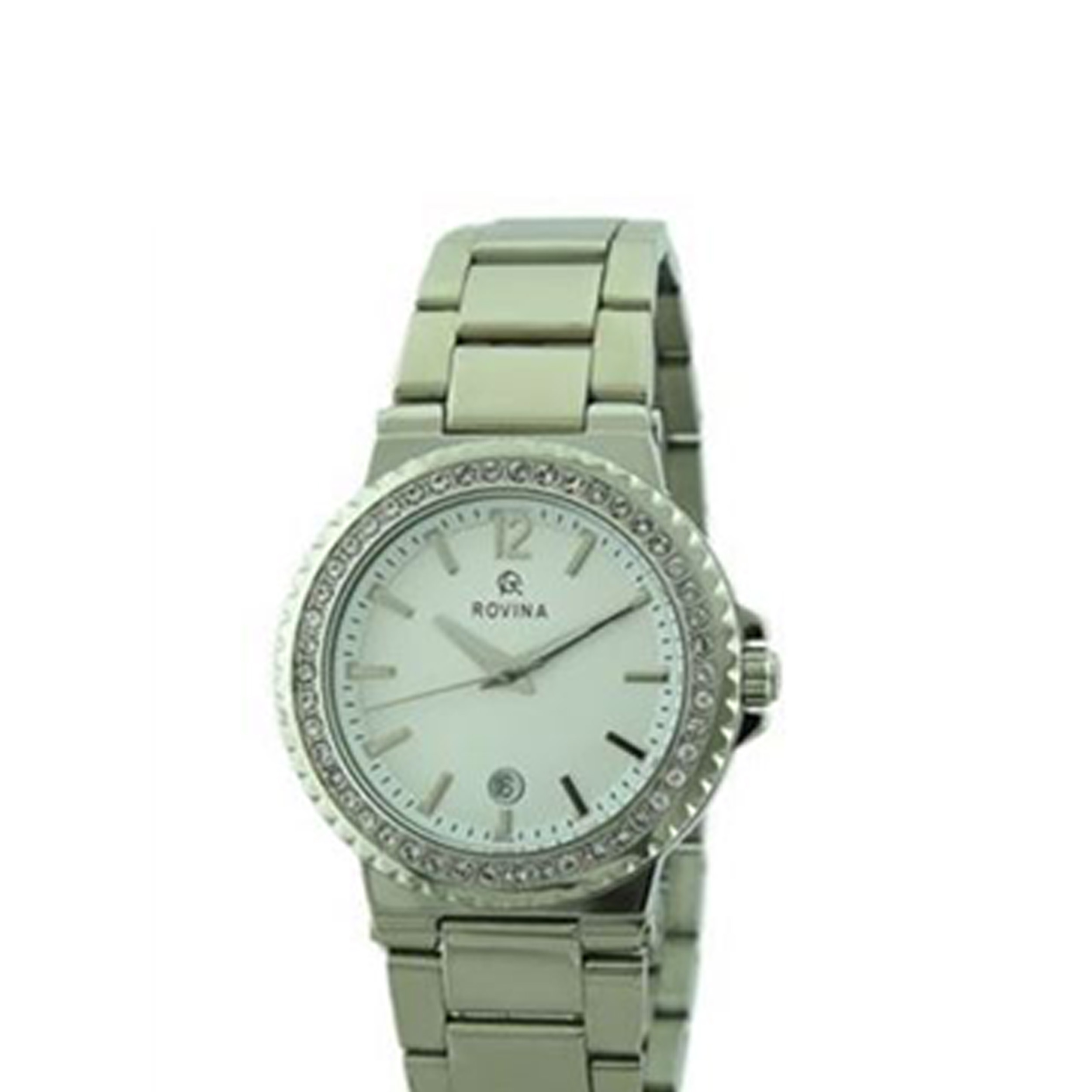 خرید و قیمت                      ساعت مچی  زنانه روینا مدل 72114-L1BW