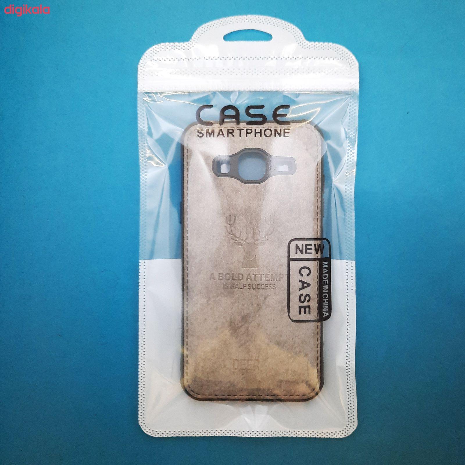 کاور مدل CO811 طرح گوزن مناسب برای گوشی موبایل سامسونگ Galaxy J2 Prime / G530 / Grand Prime main 1 7