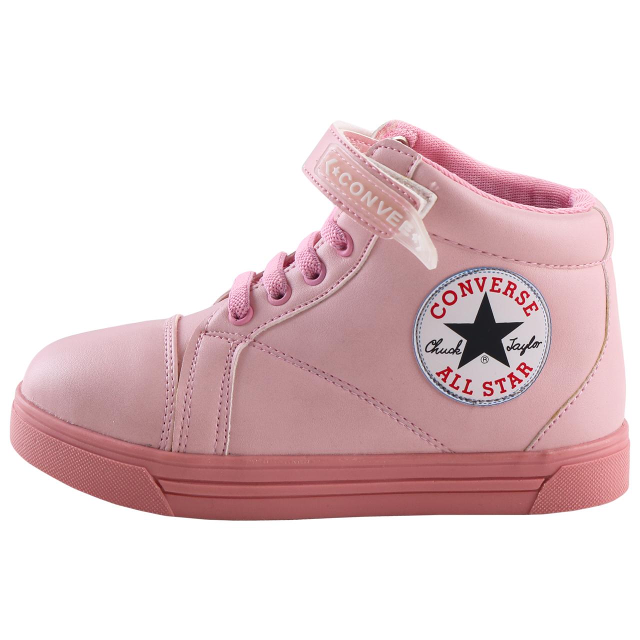 کفش پیاده روی دخترانه کد 016