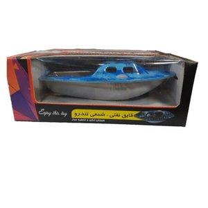 قایق بازی مدل 022