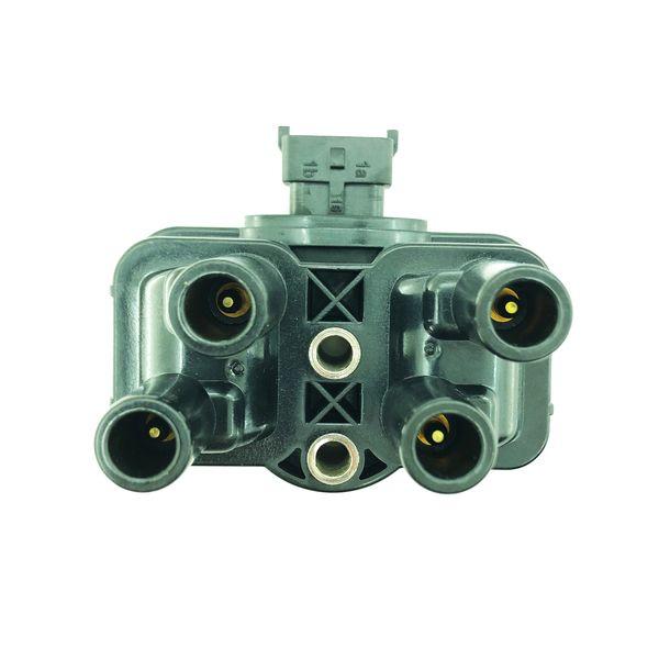 کوئل اس تی ار مدل U4-2673 مناسب برای پراید